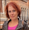 Cristina Ciupitu, sworn translator from and into Romanian, French, Spanish and English in Belgium