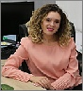 Cristina Oanea, sworn translator Romanian-French-Romanian in Belgium