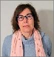 Elena Betbesé Dobaño, sworn translator-interpreter in Catalan, French and Spanish in Belgium