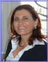 Michal Darmon, sworn translator in Hebrew, French, Spanish and English in Brussels