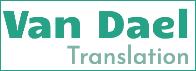 Van Dael Translation